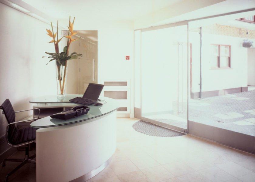 Office London UK 2