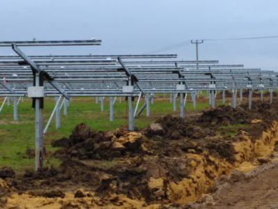 Skegness Solar PV 2